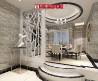 天门东湖国际别墅餐厅