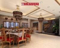 天门活鱼馆一楼大宴会厅(二)