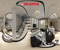 天门东湖国际别墅